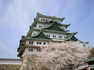謎解きコンが名古屋城