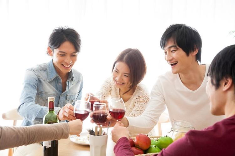 当日可【女性限定無料デザート】ナイトコン
