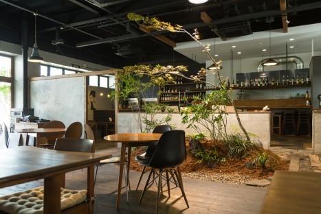 L,crew cafe(エルクルーカフェ)