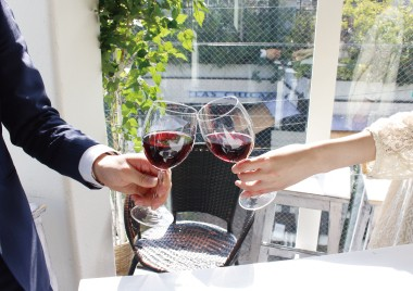 利きワイン×恋活祭各国のワインが楽しめる