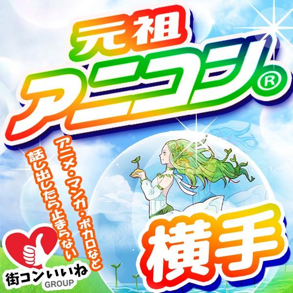 アニメ好きの為の元祖アニコンin横手