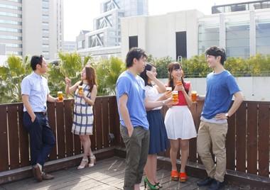 1人参加限定×同世代恋活パーティー