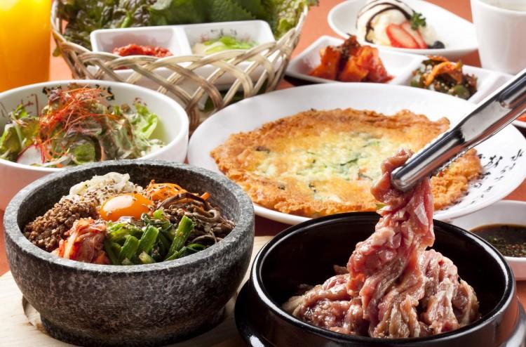 アラサー韓国料理PARTY