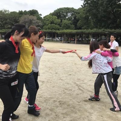 大人の大運動会2017in名古屋