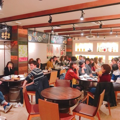 Carni BALコン in 浜松