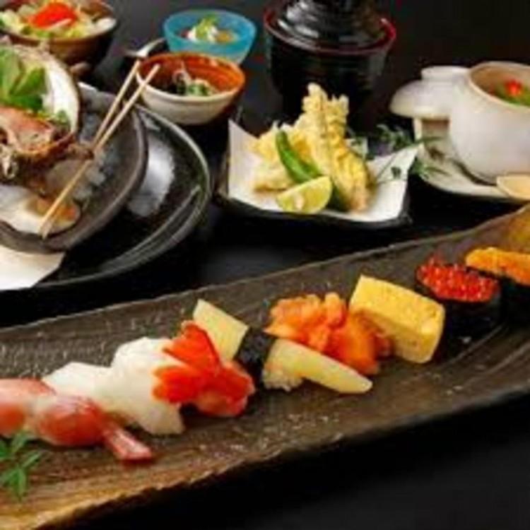 第40回 少数コン☆春の味覚の寿司ランチコン♪