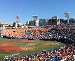 30代・40代関内駅前野球好き飲み会