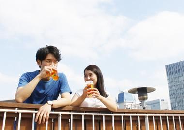 1人参加限定×20代限定ビアガーデン恋活