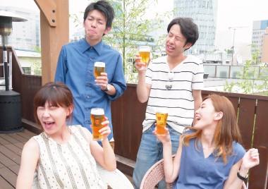 1人参加限定×アラサー恋活祭