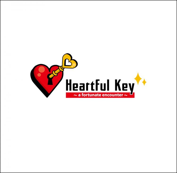 Heartful Key