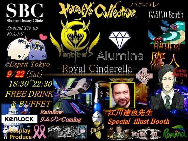 Royal Casinoシンデレラ