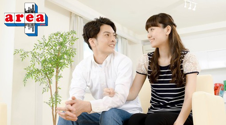 area plus 婚活イベント@浅草橋