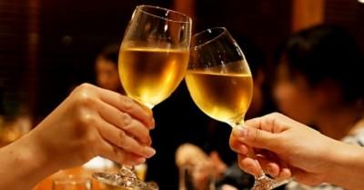 独身限定 大阪ワイン会