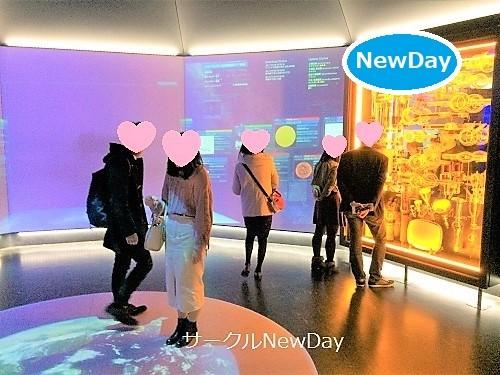11/3 博物館めぐり散策コンin上野
