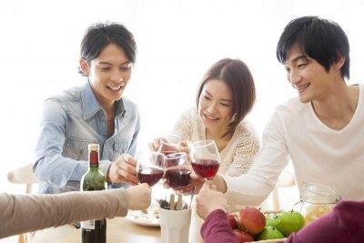 第1回 【特別企画】平日夜の大人の友活PARTY