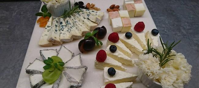 高級チーズを楽しむ独身ワイン会 @渋谷