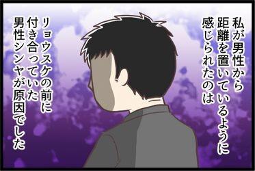 第19回 元彼シンヤとのエピソード(1)