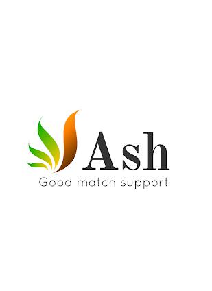 Good match support Ash