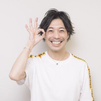 特別講師のモテ髪師大悟先生です(^^)
