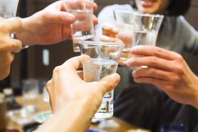 19時 女20~35男30~45歳★利き日本酒&ワイン会★
