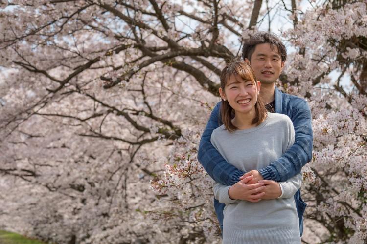 【お散歩しながらお花見婚活】春にぴったりの爽やか彼氏♡