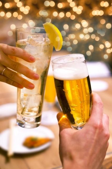 18時 成人以上★ビール利き酒&ワイン会★友活・恋活