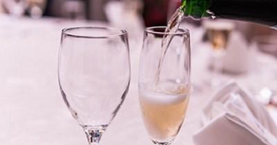 【40歳以上中心】シャンパーニュを楽しむワイン会