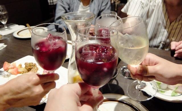 男20~35女30~45歳★ワイン会で逆歳の差♡恋活・友活