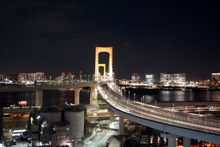 東京交流パーティ~STAY GOLD~