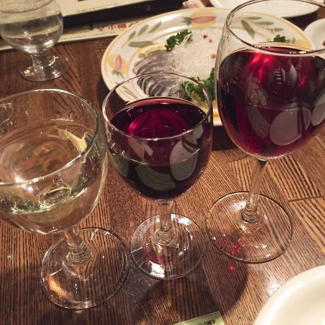 19時 男女40~55歳★利きワイン会★昭和で少数飲み会★