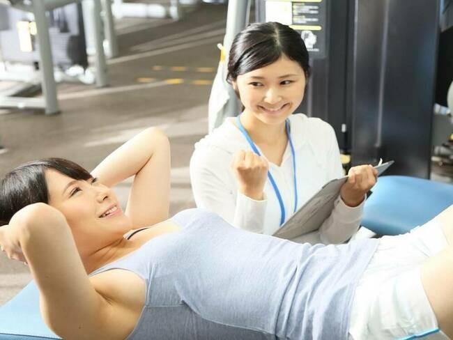 【自分磨き!】体幹トレーング体験会★少人数&アットホーム