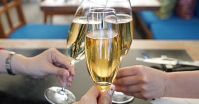 静岡ワイン会 オープニングパーティー