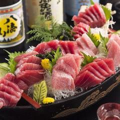 【浅草橋】5/29(水)◆マグロ食べ放題+お酒飲み放題