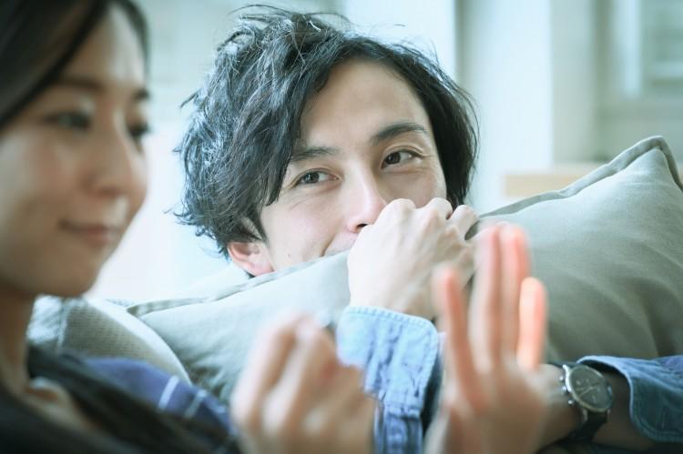 思いやりのある暖かい家庭が理想♡一途で優しい結婚前向き男性