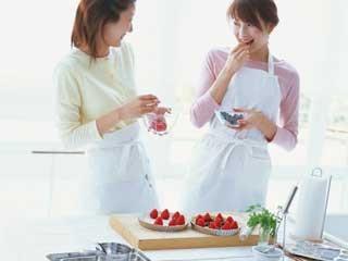 7.7(日) 横浜で料理教室