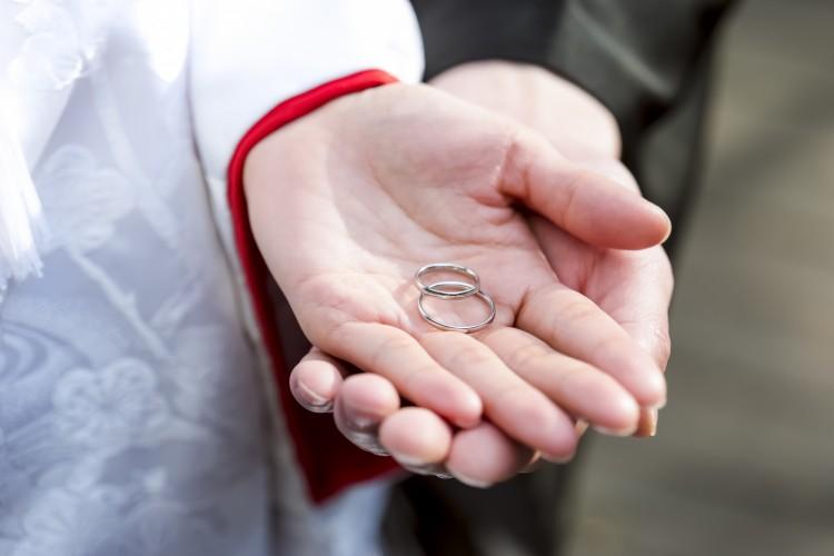 《結婚前向き》お互い安らげる関係が理想♡
