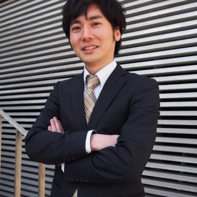 合同会社 D.Planning代表 小林大輔