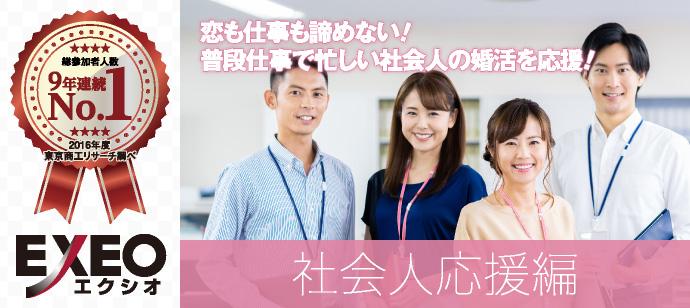 夏休み 社会人応援編〜お仕事+恋のある日常を♪〜