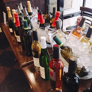 【独身限定】浦和ワイン会 肉バル×オーガニックワイン