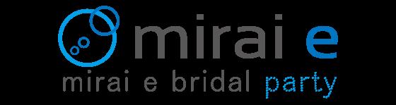 ミライヘブライダル