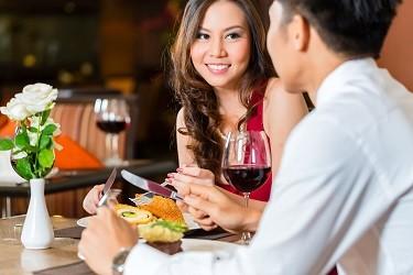 タイプじゃない男性に誘われた!デートに出かけたら「結婚」につながるチャンスになるの?