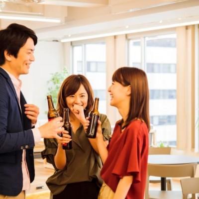 テレビ番組でも複数回ご紹介頂いた信頼と実績の街コンです! 【大阪で確実に出会える街コン】として大好評を頂いております!