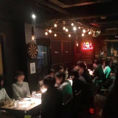 過去下北沢イベント一部風景写真でございます♪