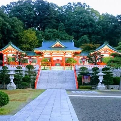 産業振興と縁結びの神様として〝恋人の聖地〟に認定された織姫神社