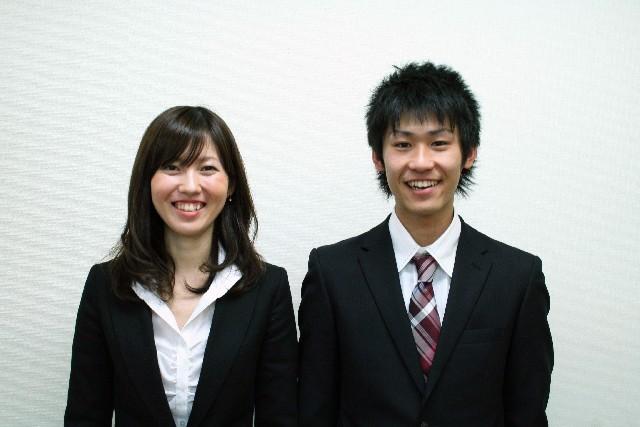 20歳代・30歳代の恋カツ カジュアル編 In北海道
