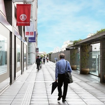JR新宿駅新南口より徒歩5分 JR代々木駅東口より徒歩5分 副都心線 新宿三丁目駅 E8番出口より徒歩1分