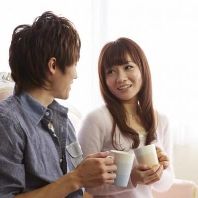 ♪パーティー後の初デートは・・・カフェでゆったり♪ 落ち着いた空間で、お相手をしっかりと知ることができます♪