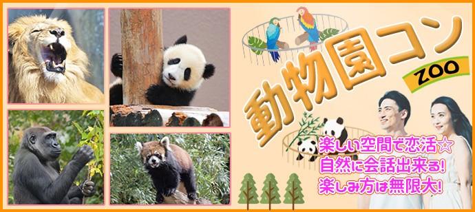 動物園で恋活!自然に楽しめる企画で初参加も安心の動物園コン! in 秋田