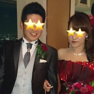 ご結婚おめでとうございます! お幸せに(^^♪