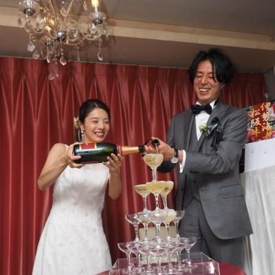 普段は結婚式二次会やカップルの記念日にピッタリな会場♪ここで出会ってご結婚されたカップルも多数!!